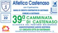 Domenica 22 febbraio 2015 > 39° Camminata di Castenaso