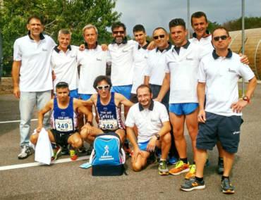 12 settembre 2017 – Campionato Italiani Bergamo