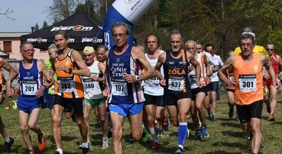 16 marzo 2019 – 1° prova Bologna Cross 2019