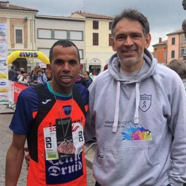 14 Aprile 2019 – Maratona del Lamone